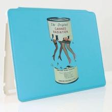 iPad 360度可旋转保护套 罐头的秘密