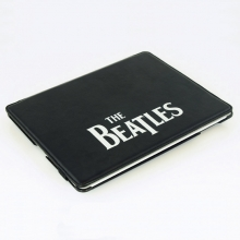 iPad 360度可旋转保护套 THE BEATLES