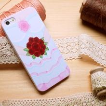 Ultracase iPhone手机壳结婚系列花球